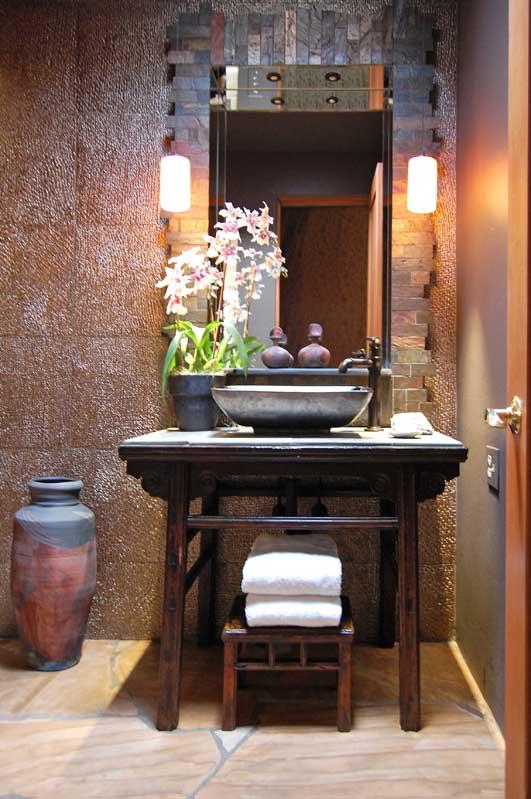 O'Connor Luxury Bath Remodel