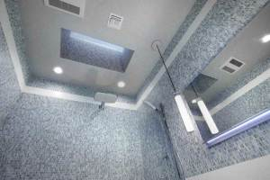 Bean Euro-Wetroom Bathroom Remodel