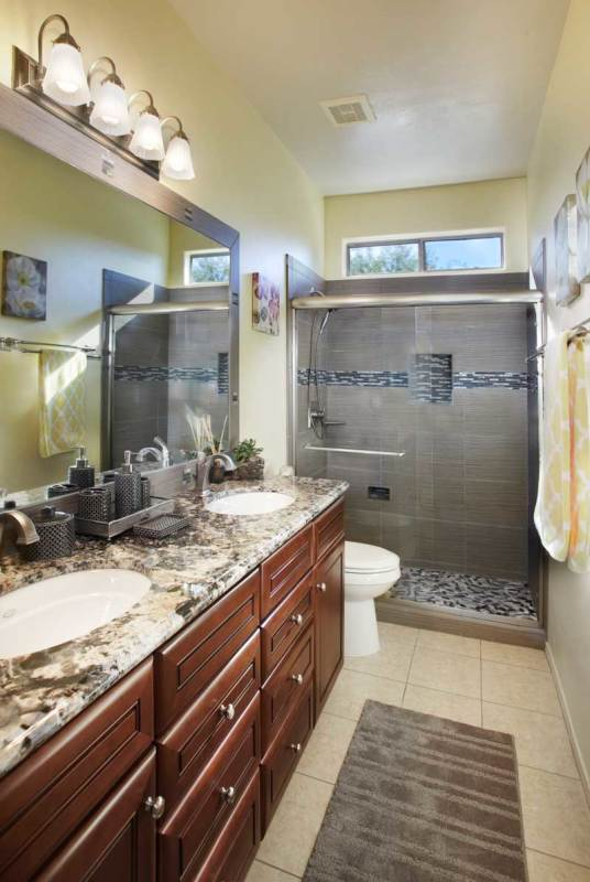 Dsouza Custom Bath Remodel