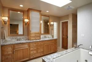 Laporte Custom Bath Remodel