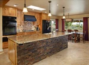 Laporte Luxury Kitchen Remodel