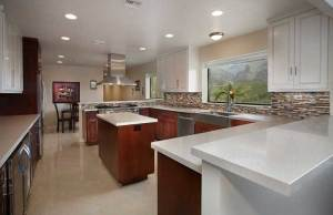 Lent Custom Luxury Home Remodel