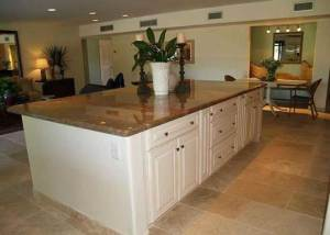Vandiver Residence: Exquisite Luxury Custom Kitchen Renovation: McKee Construction Maui Hawaii