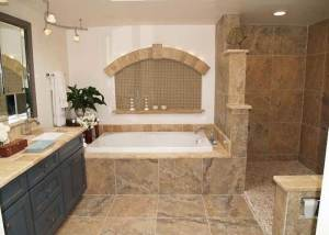 Vandiver Custom Bath Renovation